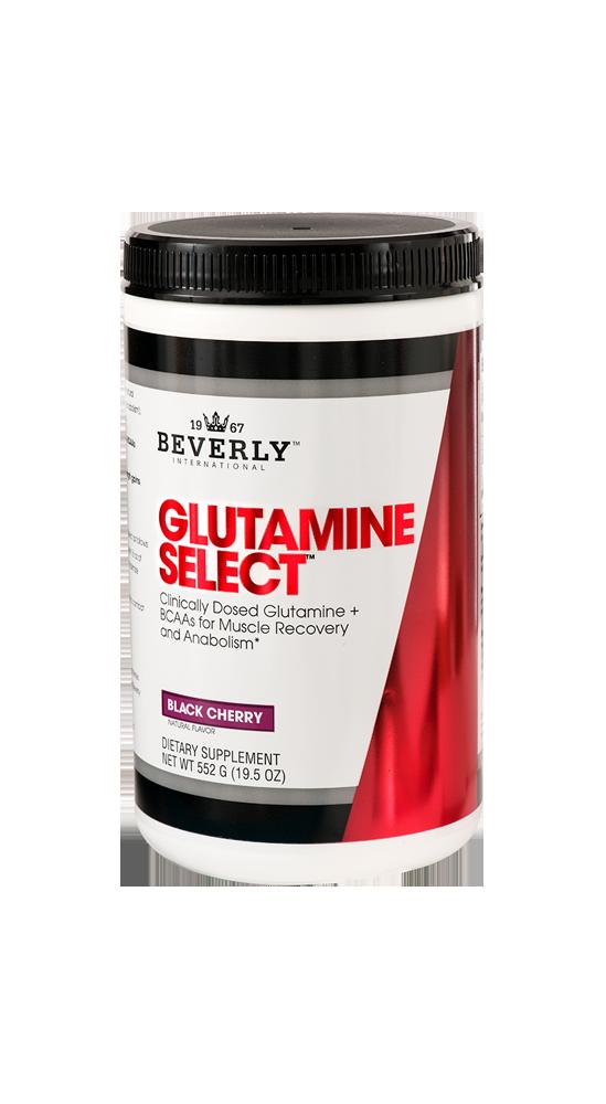 Glutamine Select