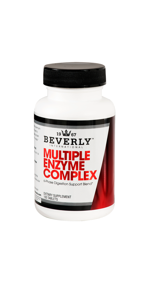 Multiple Enzyme Complex