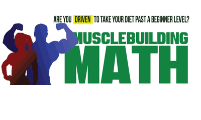 Muscle Building MATH
