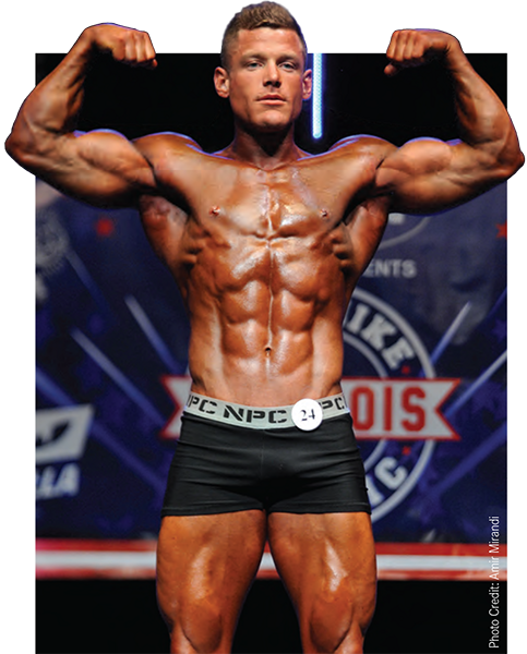 Bodybuilding - A Life Changing Experience