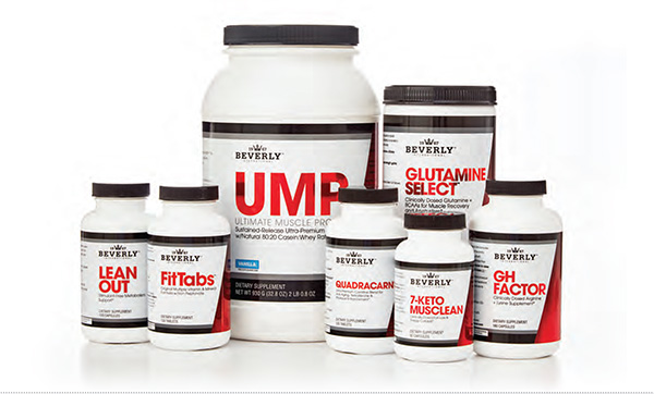 Beverly International's SUPPLEMENT SOLUTIONS How to Design Your Personalized Supplement Stack