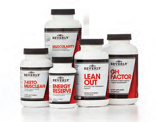 Bring Your BEST Body To The Beach With The FAT LOSS ACCELERATOR Program