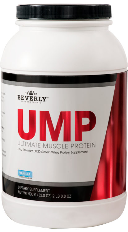 Ultimate Muscle Protein (UMP)