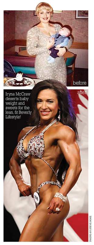 Magic Happens! Iryna McCraw's Road To Success