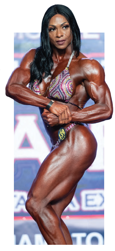 How I Won the Tampa Pro & A Ms Olympia Invite