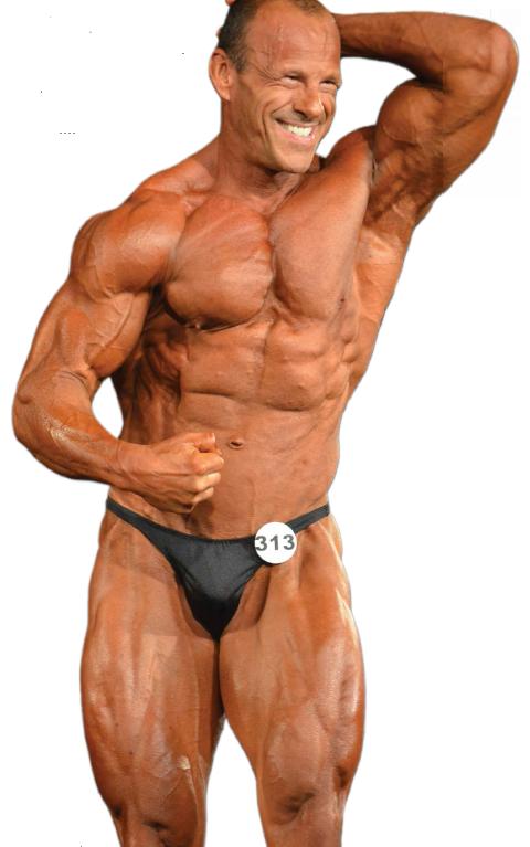My No Nonsense Approach to Bodybuilding Success