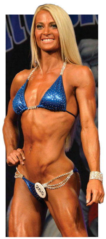 Two Overall Bikini Titles - Here's How I Did It
