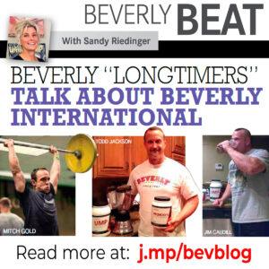 "Beverly ""Longtimers"" Talk About Beverly International"