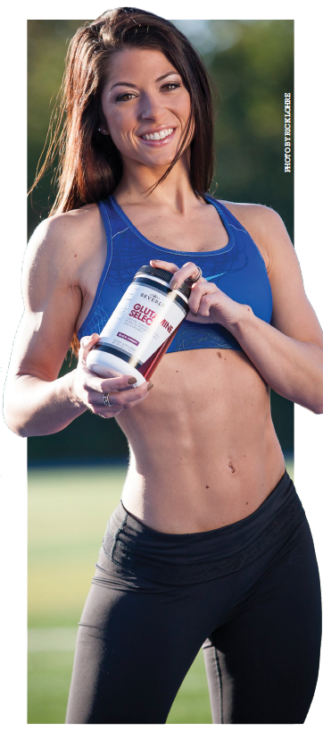 I DID IT! SO CAN YOU! My Journey to becoming a  BIKINI ATHLETE