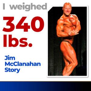 Jim McClanahan's Story