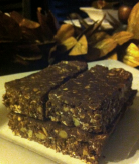 UMP Rocky Road Protein Bars